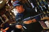 War Over Gun Controls Explodes Nationwide